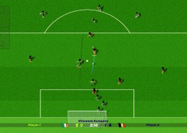 Guide : Gameplay Dino Dini's Kick Off Revival