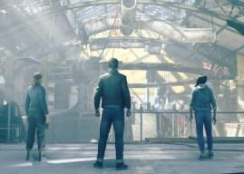 Avis Quantum Break sur Xbox One