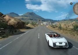 Preview Final Fantasy XV – il s'améliore encore !