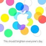 米アップルの発表会、10日に決定。新型iPhone発表か