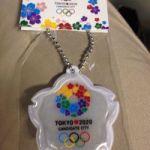 2020年オリンピック開催都市は「東京」に決定!