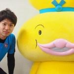 【動画あり】日本代表の森重真人はなぜ「おでんくん」と呼ばれるのか
