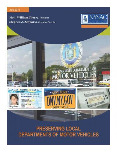 Tompkins County Department of Motor Vehicles | www.tompkinscountyny.gov