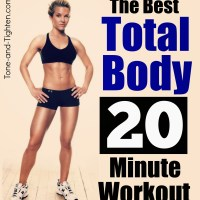 Weekly Workout Plan - Cardio and Strength Cross Training - 6 days of FREE workouts!