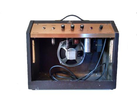 Keil Amplifiers
