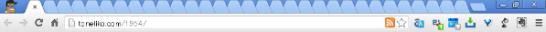 Google Chromeで大量のタブを開く