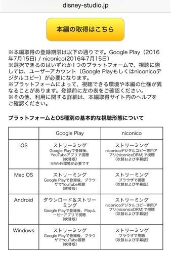 googleplay-niconico_プラットフォームの選択