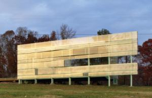 Lowe's Park Pavilion at the NC Museum of Art