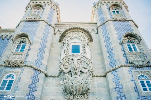 Postboda en Sintra-1038