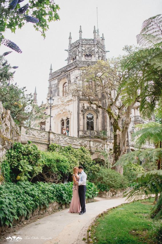 Postboda en Sintra-1107