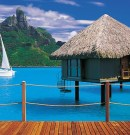 Why You Should Spend Your Vacation in Bora Bora