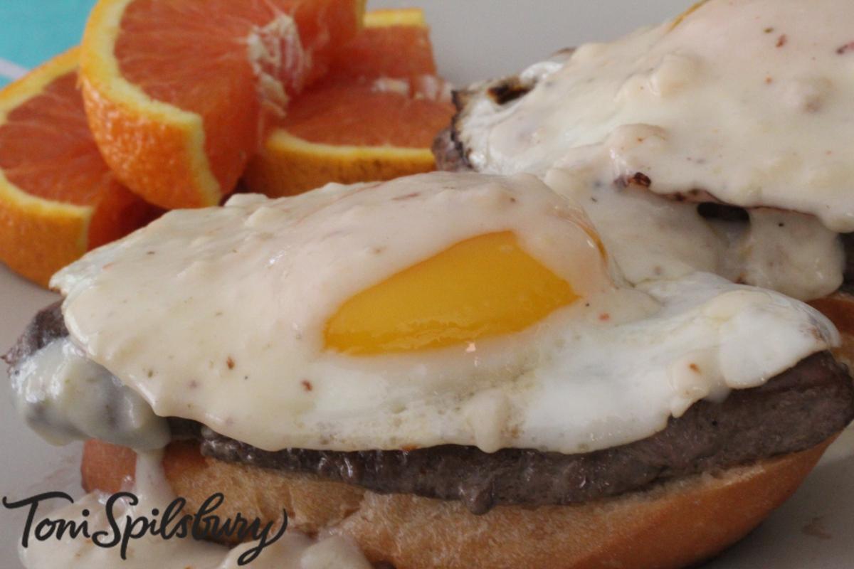 Fullsize Of Steak And Eggs Recipe
