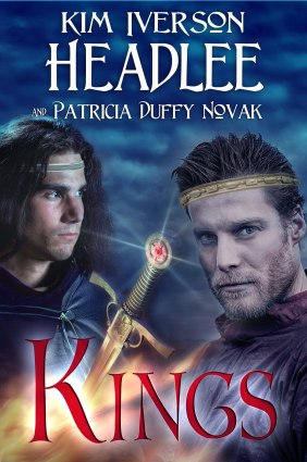 Kings - Book Cover