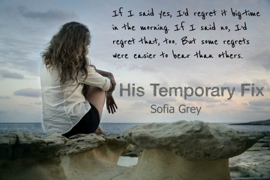 His Temporary Fix - Teaser 3