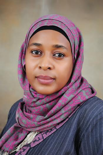 Meet our Entrepreneur: Hauwa Liman