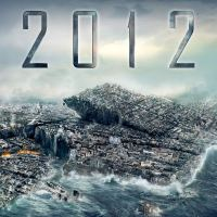 THE DAY THE EARTH ENDS; 21st December 2012