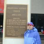 Phillies Opener 2003