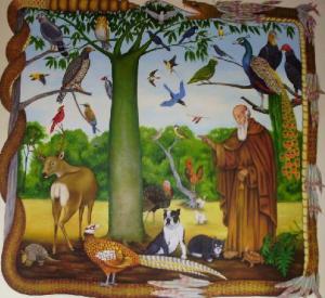 st.-francis-animals