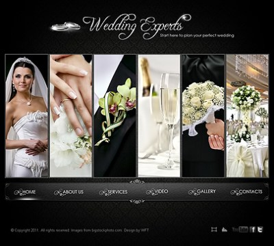 Wedding Experts template free from 08-14-08-20-2015 ...