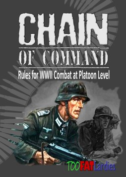 Chain of Command PDF and 'Some Bits' Bundle