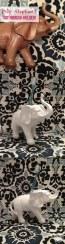 DIY-Elephant-Toothbrush-Holder