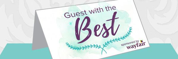 GuestWithTheBest Wayfair ToolBox Divas