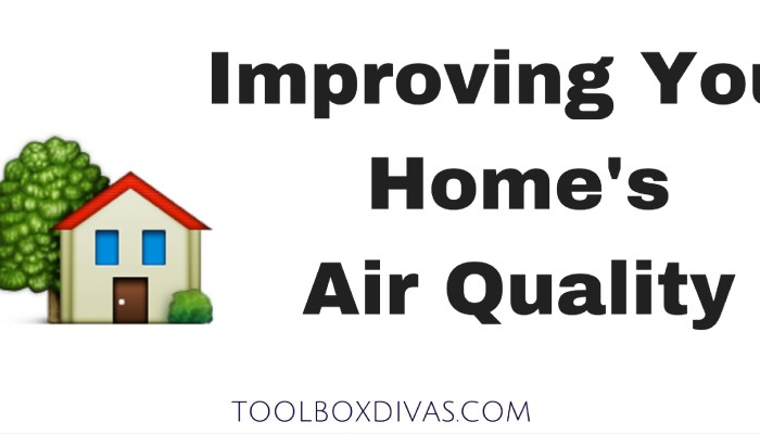 Tips on Improving Your Home's Air Quality
