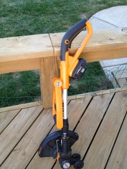 Small Of Worx Gt2 Reviews
