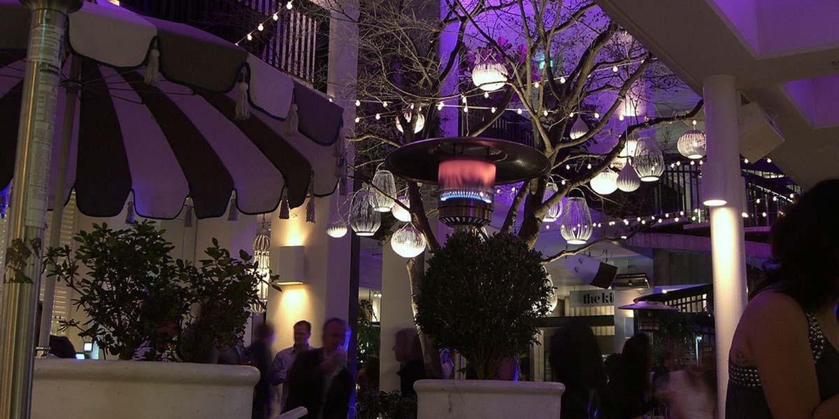 City Venue In Sydney, Ivy Sydney, Prestigious Venues
