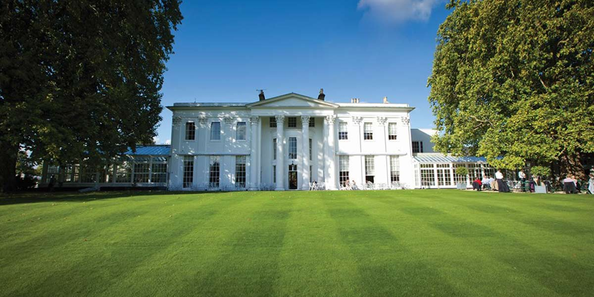Gala Dinner Venue, The Hurlingham Club, Prestigious Venues