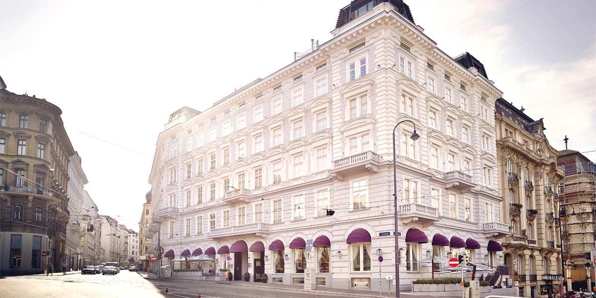 Meeting Venue, Sans Souci Vienna, Prestigious Venues