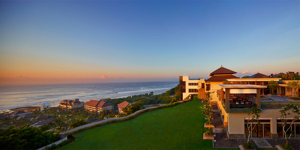 Wedding Venue In Bali, The Ritz Carlton Bali, Prestigious Venues