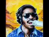 Isn't she Lovely – Stevie Wonder
