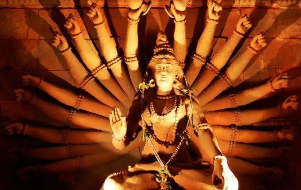 hinduismo religiao da india