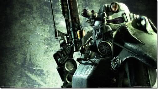 Fallout 3 Top 10 jogos PlayStation 3