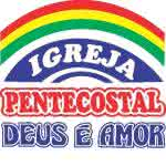 Igreja Deus e amor