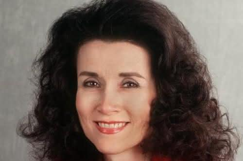 Marilyn Vos Savant uma das mais inteligente do mundo