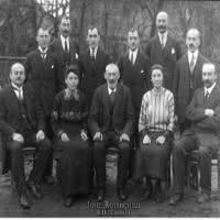 familia mais rica do mundo Rothschild