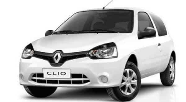 Clio Authentique carro baratoClio Authentique carro barato