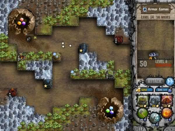 Cursed Treasure Level Pack presenta na quinta posicao