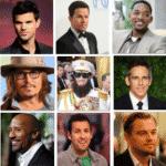 Top 10 atores mais bem pagos do mundo