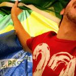 Top 10 maiores paixões dos brasileiros