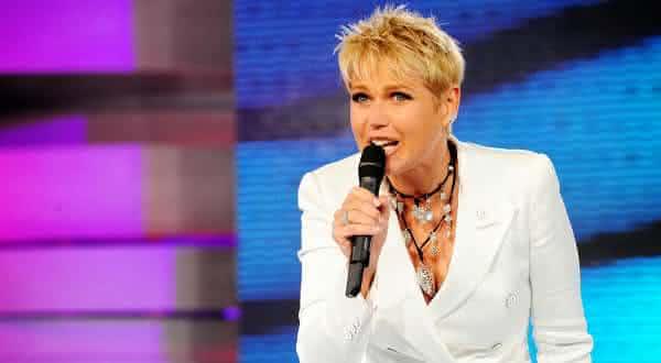 xuxa uma das apresentadoras mais bem pagas do brasil