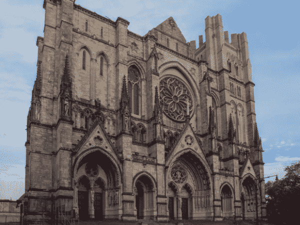 catedral de sao joao o divino eua