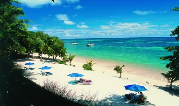 Seychelles ilhas