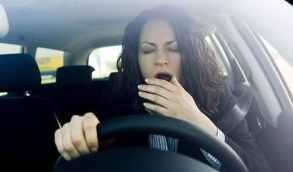 Top 10 dicas para não dormir no trânsito