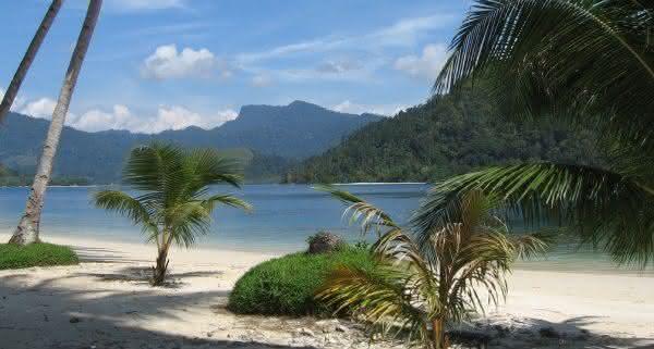 Ilha Sumatra