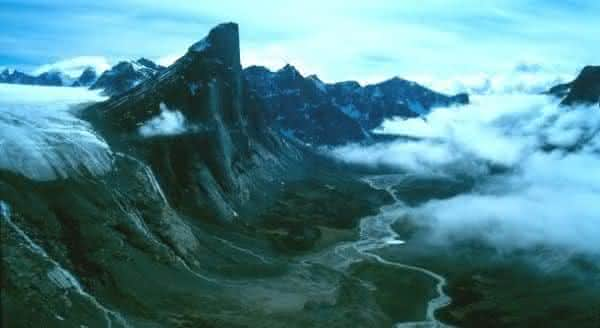Ilha de Baffin