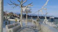 Top 10 países mais frios do mundo