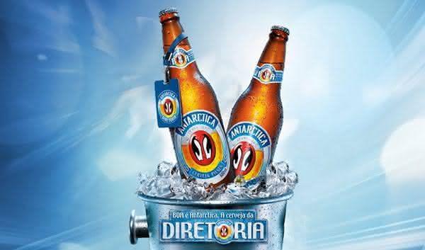 cerveja mais bebida do brasil